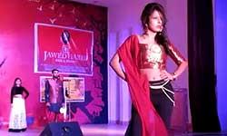 इलाहाबाद: MNNIT में टेक्नोक्रेट्स ने बिखेरे कूल फैशन के हॉट जलवे