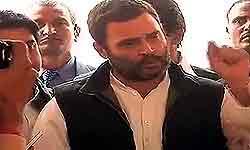 पीएम ने नोटबंदी कर किया है देश का सबसे बड़ा घोटाला - राहुल गांधी