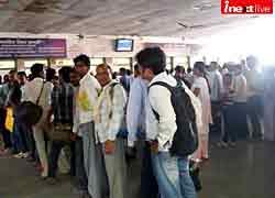 रेल बजट 2014: गोरखपुर से बस्ती तक रेल का सफर
