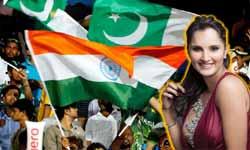 चैंपियंस ट्रॉफी में इंडिया-पाकिस्तान मैच से दूर रहेंगी सानिया मिर्जा