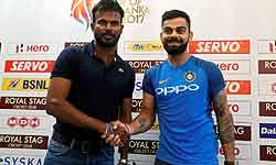 हार के डर में जी रहे श्रीलंकाई खिलाड़ी, वजह जानते हैं?