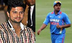 सुरेश रैना का सपना, चौका लगाकर जिताऊं वर्ल्ड कप 2019
