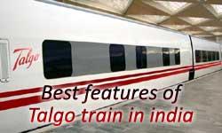 बुलेट ट्रेन में सफर का मजा देगी हाईस्पीड टैल्गो ट्रेन, देखें ये 10 जानदार खूबियां