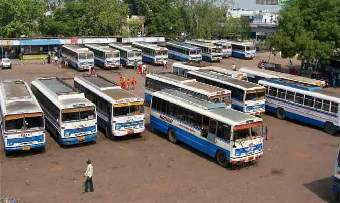 यूपी रोडवेज की बसों में 15 दिन में 15वीं बार हुई जहरखुरानी की वारदात