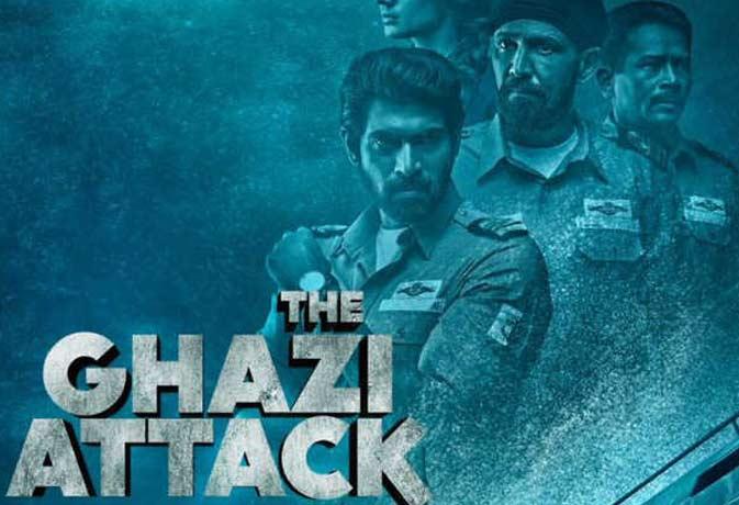 'द गाजी अटैक' से पहले युद्ध पर बनी यह 10 बेहतरीन बॉलीवुड फिल्में