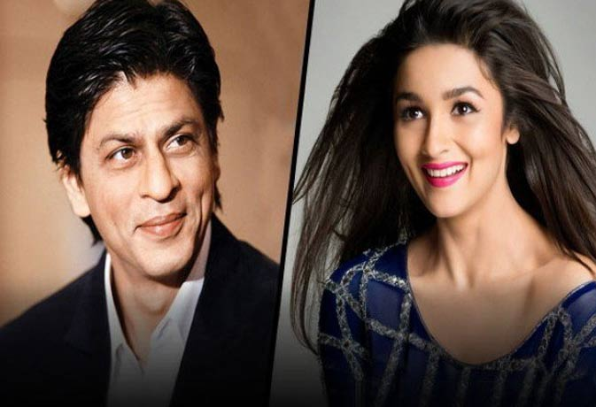 तो अब गौरी बनाएंगी शाहरुख और आलिया की खास जोड़ी