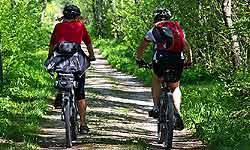 इन राहों पर चलाएंगे साइकिल तो जिंदगी की राहों से भी हो जाएगा प्यार