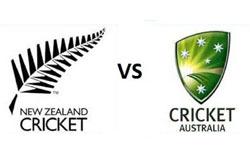 Match preview : NZL vs AUS ऑस्ट्रेलिया पर होगा मैच जीतने का दबाव