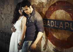 Movie Review: थ्रिलर और हॉट सींस का जोरदार तड़का फिल्म Badlapur
