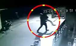 बेंगलुरू: घर लौट रही लड़की को किडनैप कर रेप की कोशिश, CCTV में दिखा मुजरिम