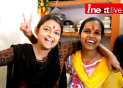 Bihar Board 12th Commerce Toppers's Interview