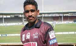 पाकिस्तानी बल्लेबाज ने 50 ओवर के मैच में बनाए 364 रन