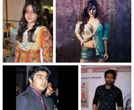 ये हैं बॉलीवुड में फैट से फिट हुए 10 सितारे