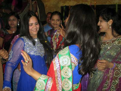 'mad' masti in get together