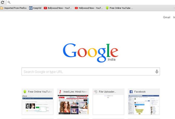Google Chrome ने उतारा नया बुकमार्क मैनेजर, जानें क्या है खास