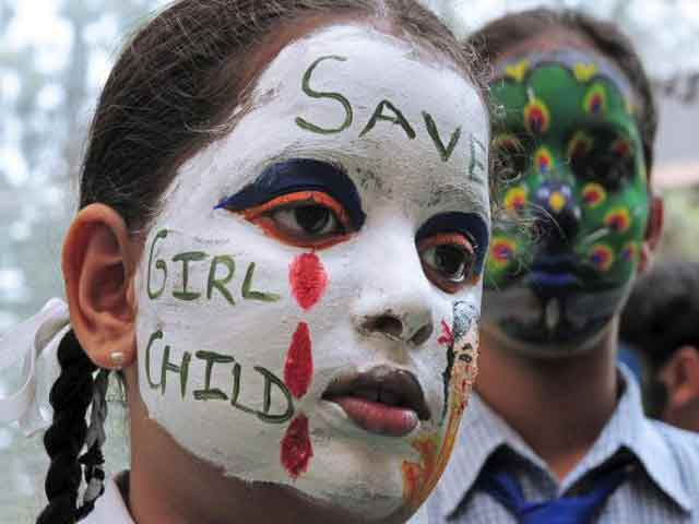 Girl Child Day Essay