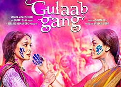 Gulaab Gang Public Review ...