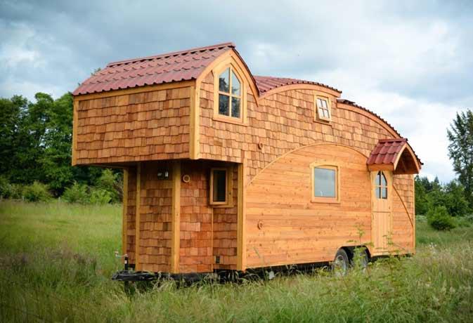 दुनिया के 7 सबसे अनोखे घर