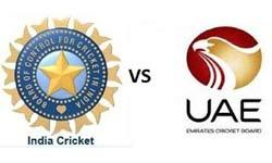 Match preview: IND vs UAE जीत की हैट्रिक लगाने के इरादे से उतरेगी माही आर्मी