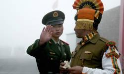 मामले जब चीन के खिलाफ अकेला डटा रहा भारत