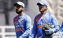 पुरानी हार का बदला लेने उतरेगी टीम इंडिया