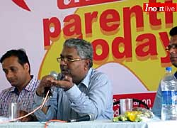 inext Parenting Today Seminar 2014 in Gorakhpur