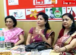 inext social debate: What women face after rape?
