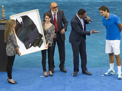 ATP 1000: Madrid  Inext_p_snt_Madrid-Tennis
