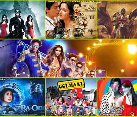 Diwali movie release: किसने किया धमाका कौन रहीं फुस्स