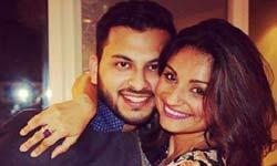 डिंपी गांगुली के पति ने पत्नी आलोचना करने वालों को परफेक्ट जवाब से कराया चुप