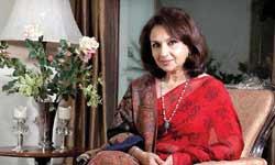 Quiz: क्या आपको पता है आयशा सुल्तान की क्या लगती थीं शर्मिला टैगोर