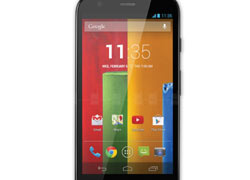 Moto G: Setting a new benchmark