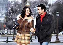 Ishkq In Paris Movie Preview
