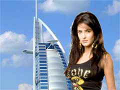 Katrina Kaif wants a luxury home as a gift  ...