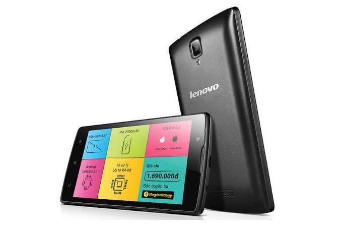 Lenovo ने लॉन्च किया इंडिया का सबसे सस्ता 4G स्मार्टफोन