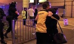LIVE: मैनचेस्टर में धमाका, 22 की मौत, 50 घायल