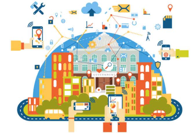 अब आपके मकान का भी बनेगा आधार, 6 डिजिट का होगा अपके घर का पता