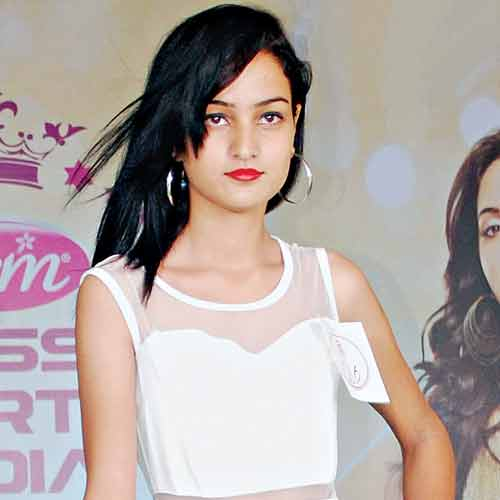 Fame North Miss India