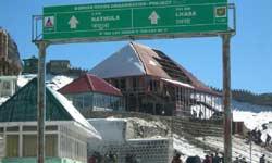 चीन ने रोकी कैलास मानसरोवर यात्रा, श्रद्धालुओं के लिए नहीं खोला नाथुला दर्रा
