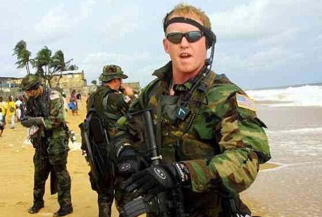 Image result for अमेरिकी सैनिक