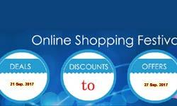 ऑनलाइन शॉपिंग की जंग, जानिए कौन सा ऑफर कब तक