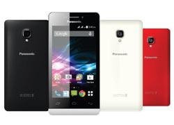 इंडिया में लॉन्च हुआ Panasonic T40 स्मार्टफोन, कीमत 5,990 रुपये