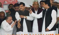 भारतीय राजनीति के 4 किस्से जब परिवार और पार्टी में पड़ी दरार