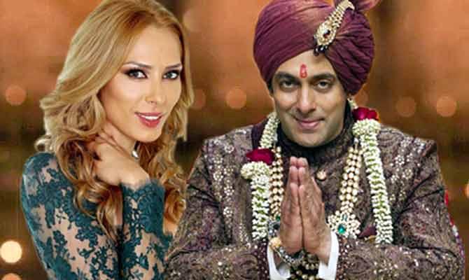 अपनी शादी को लेकर बोले सलमान, शादी है पैसों की बर्बादी