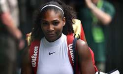 टेनिस के कोर्ट से निकल रेसलिंग के कोर्ट में जलवा दिखायेंगी सेरेना विलियम्स