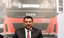 उचित लाभांश न मिलने से टाटा मोटर्स के निवेशकों में रोष, चेयरमैन ने जताया अफसोस