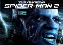 The Amazing Spider-Man 2 Trailer ...
