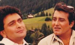 हैंडसम एक्टर विनोद खन्ना की मौत से हैरान रह गया बॉलीवुड, ऐसा था रिएक्शन