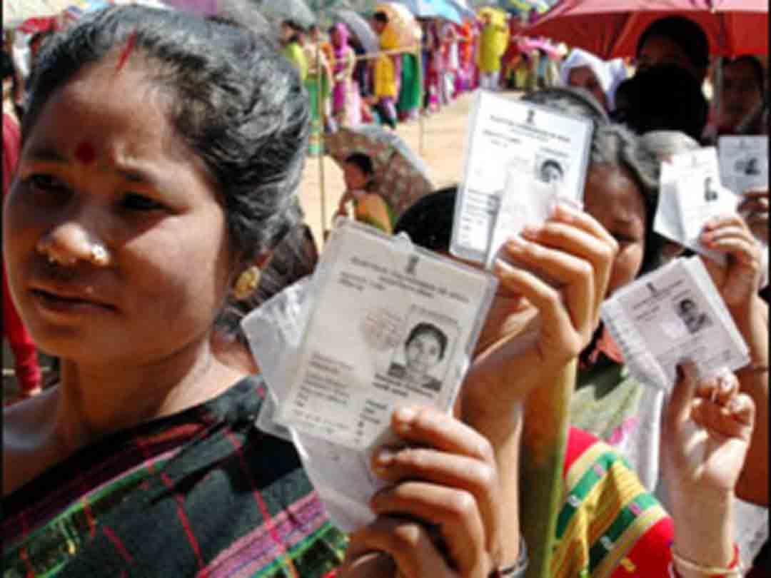 दो-दो voter id card या फिर दो जगह की voter list में नाम वाले सावधान हो जाएं. Election Commission ऐसे लोगों ... - voter_id_cardsmain