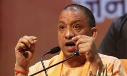 मंत्री विनय कटियार बोले ताजमहल पहले मंदिर था, सीएम योगी ने कहा संरक्षण की जिम्मेदारी हमारी